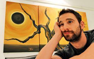 Dani Rovira, el andaluz que Globomedia puso en el mapa
