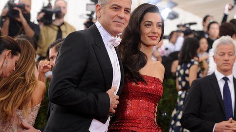 Los vecinos de los Clooney, en pie de guerra por las obras de su nueva casa