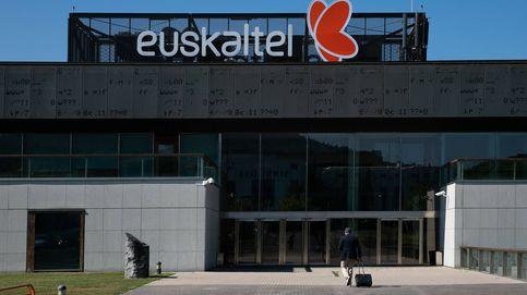La CNMV admite a trámite la OPA de MásMóvil sobre Euskaltel