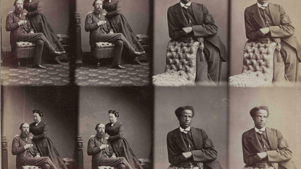Photoshop victoriano: así se retocaban las fotografías en el siglo XIX