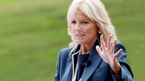 El estilo de Jill Biden, aspirante a primera dama de los Estados Unidos