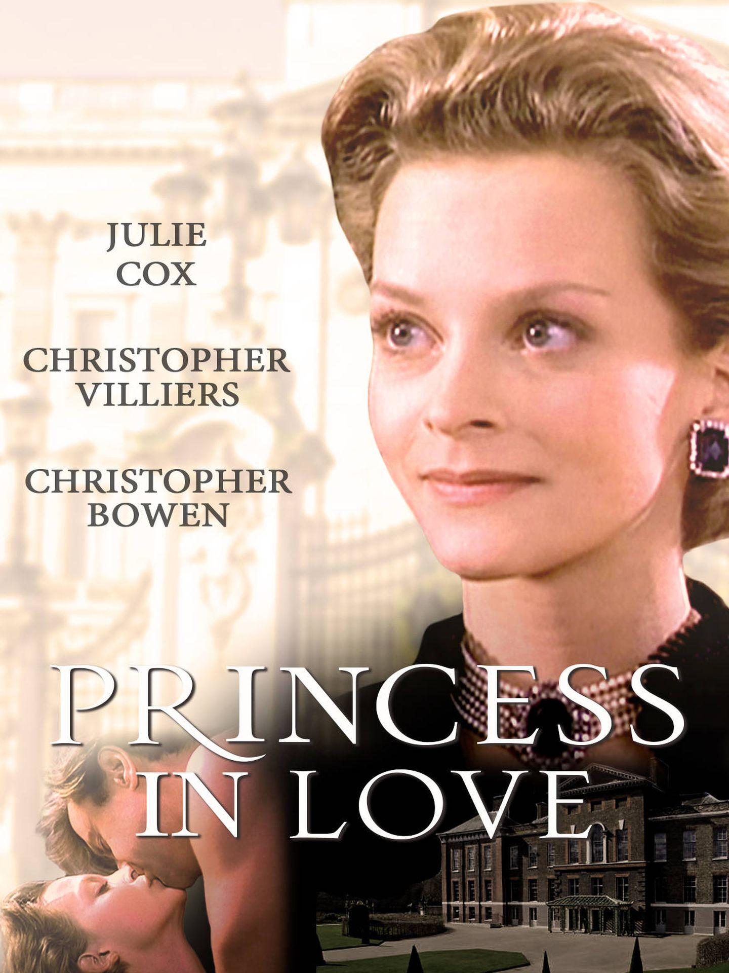 Carátula de la película.
