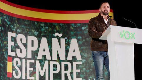 El dos de Vox en Albacete renuncia por estar investigado por seis delitos contra Hacienda
