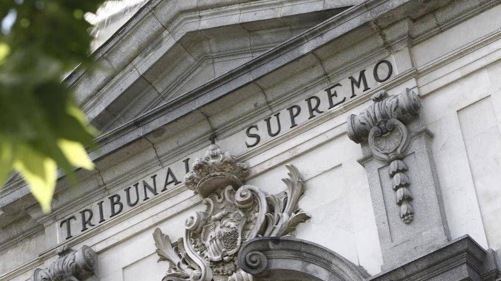Treinta jueces del Supremo se suman a la huelga para reclamar más independencia