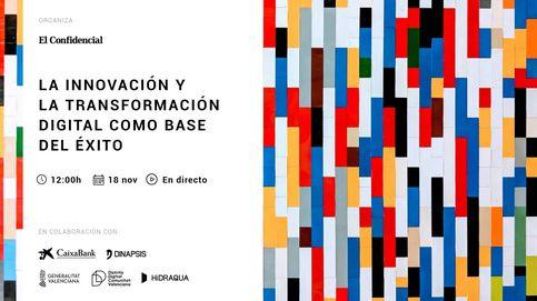 La innovación y la transformación digital, como base del éxito