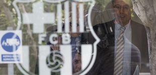 Post de El Barcelona reduce su deuda en 57 millones durante el último ejercicio