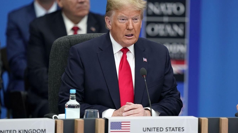 La guerra comercial de EEUU no es solo con China, también con Europa