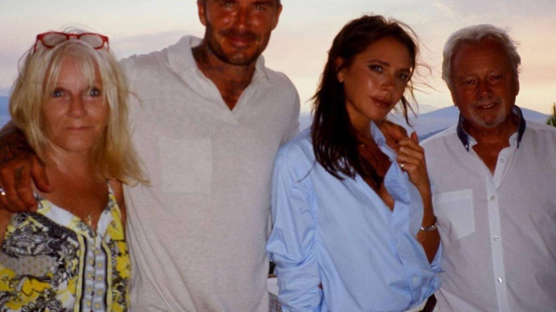 Anthony Adams: el auténtico cerebro detrás de Victoria y David Beckham
