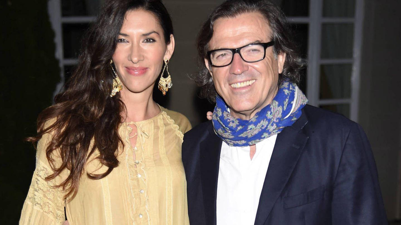 Pepe y Lorena en una imagen de archivo. (Gtres)