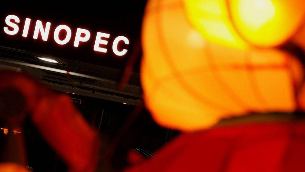 Repsol negocia con Sinopec un acuerdo amistoso por su litigio de 5.500 millones