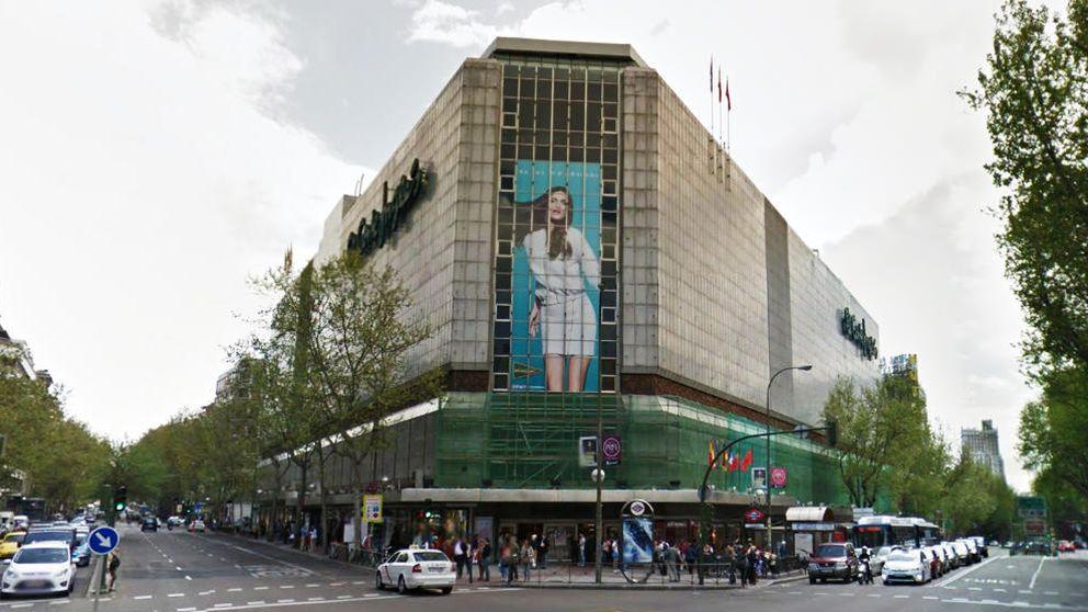 El Corte Inglés negocia vender más centros a IBA por 500 millones