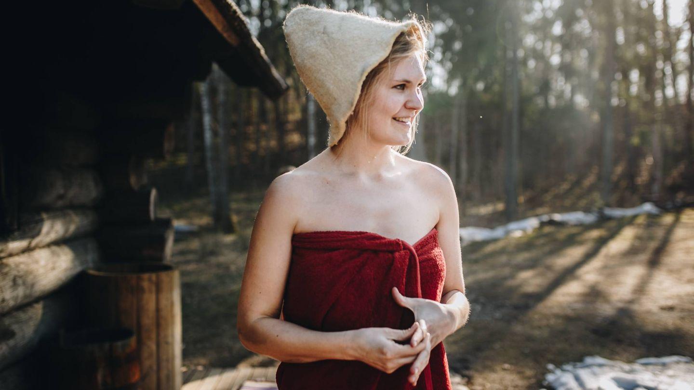 Optimiza los resultados de las terapias tradicionales (Estonian Saunas para Unsplash)