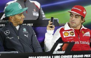 Cómo la revolución digital puede cambiar la Fórmula 1