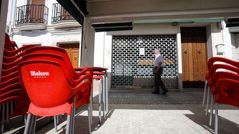 Unos 53.000 comercios y bares de Andalucía recibirán desde este mes ayudas de 3.000 €