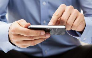 Una 'app' con texto autodestructivo para las confidencias laborales