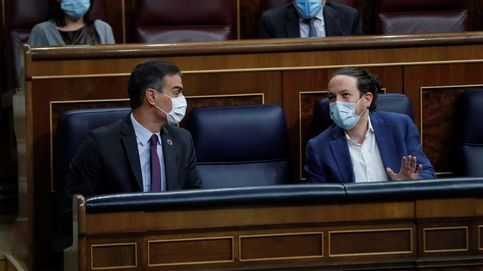 Sánchez e Iglesias ultiman el borrador de los PGE y prevén cerrarlo la próxima semana