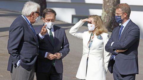 Calviño ensalza ante Rajoy la actual salida de la crisis frente a la anterior
