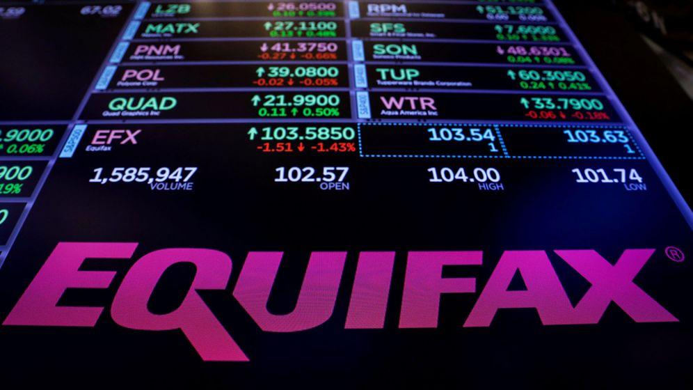 Foto: Equifax es la compañía que gestiona el Fichero Asnef desde 1994. (Reuters)