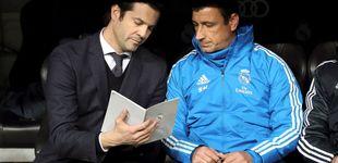 Post de El descalabro de Solari y la crisis de un Real Madrid que se traiciona a sí mismo