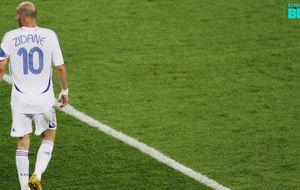 Alemania '06: el Mundial de Materazzi