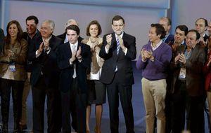 El PP presiona para que la UCO le filtre si sus candidatos caerán en la Operación Púnica