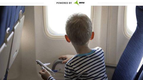 Aena adapta sus aeropuertos a los pasajeros con Trastorno del Espectro Autista