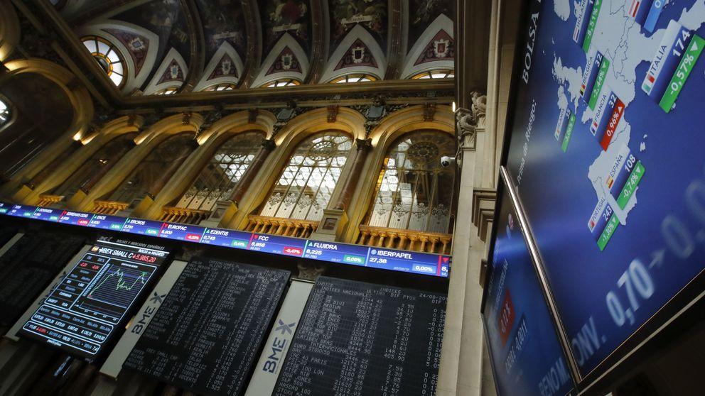 Vocento pierde el 'efecto Paramés' tras un verano en máximos anuales