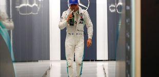Post de La humillación de Mercedes a Bottas y el precio a pagar por su renovación