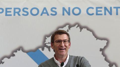 Núñez Feijóo elige número dos en un congreso sin Rajoy