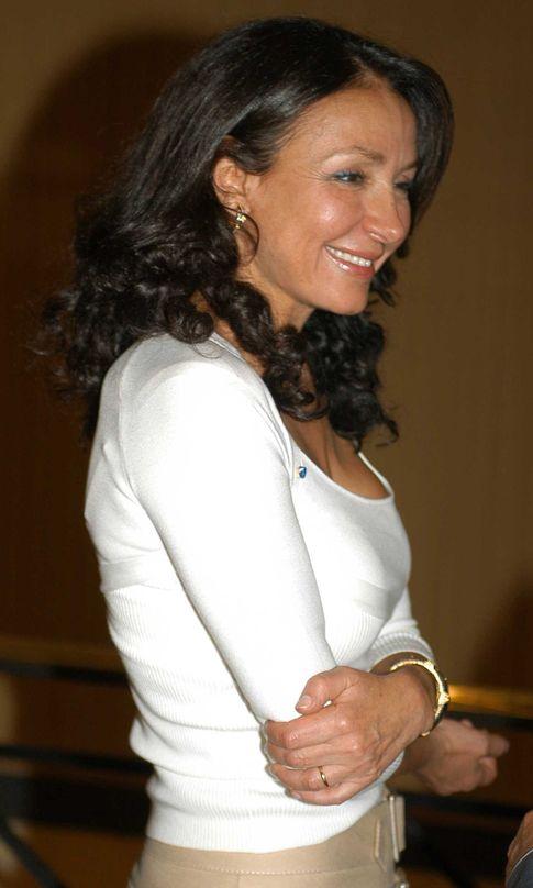 Esther Koplowitz (REUTEURS)