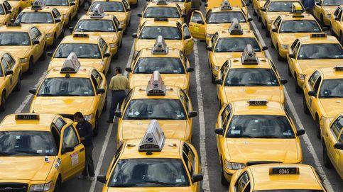 Cuánto cuesta llegar al centro de Londres, París y otras capitales en bus, taxi o tren