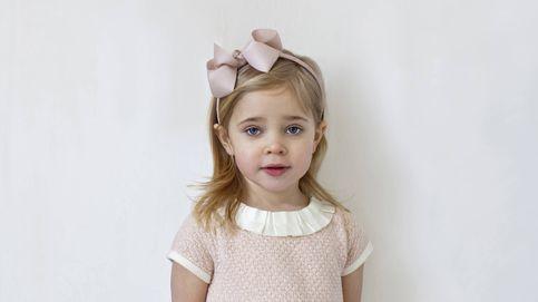 El dulce tercer cumpleaños de la princesa Leonore de Suecia