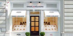 El nuevo broker de los ricos: la alemana Engel & Völkers vende casas vip y el yate de El Pocero