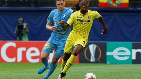 Problemas para el Villarreal: Semedo es detenido por atar y golpear a un hombre