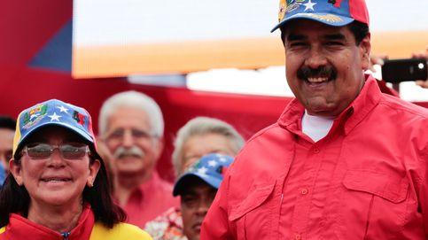 Venezuela anuncia su salida de la OEA