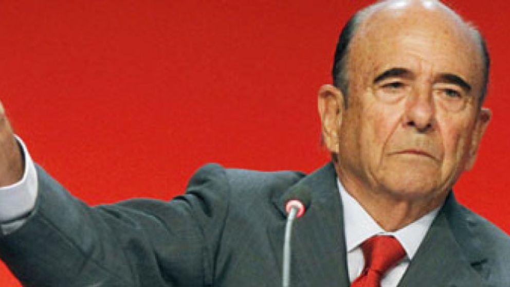 La Audiencia Nacional archiva la causa contra la familia Botín por las cuentas de Suiza