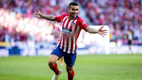 Atlético de Madrid - Real Betis (1-0): victoria rojiblanca con gol de Correa