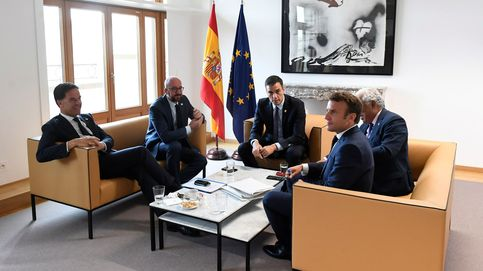 Aprobado para España, suspenso para los socialistas europeos