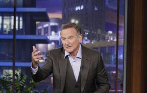 La muerte de Robin Williams, declarada suicidio oficialmente