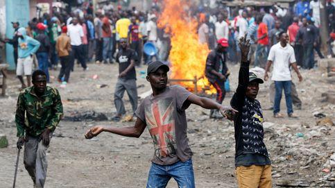 La justicia keniata valida la reelección del presidente