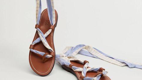 4 sandalias planas que atesorar ya para tus looks diarios de primavera y verano