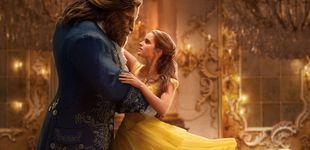 Post de 'La Bella y la Bestia': cuándo se estrena en España y curiosidades del vestido