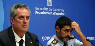 Post de Los Mossos de Schrödinger, contra 'El Periódico Cuántico de Catalunya'