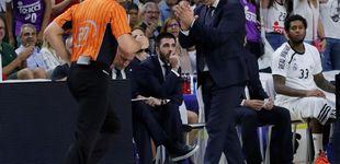 Post de El 51,5% de Pablo Laso que resume el dominio del Real Madrid