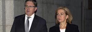 Zarzuela mantiene en el cargo a García Revenga pese a su imputación