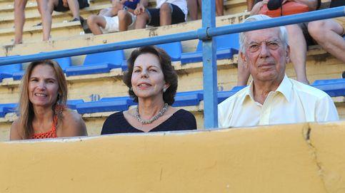 Vargas Llosa, Patricia y García Márquez, un lío de faldas con un ojo a la virulé