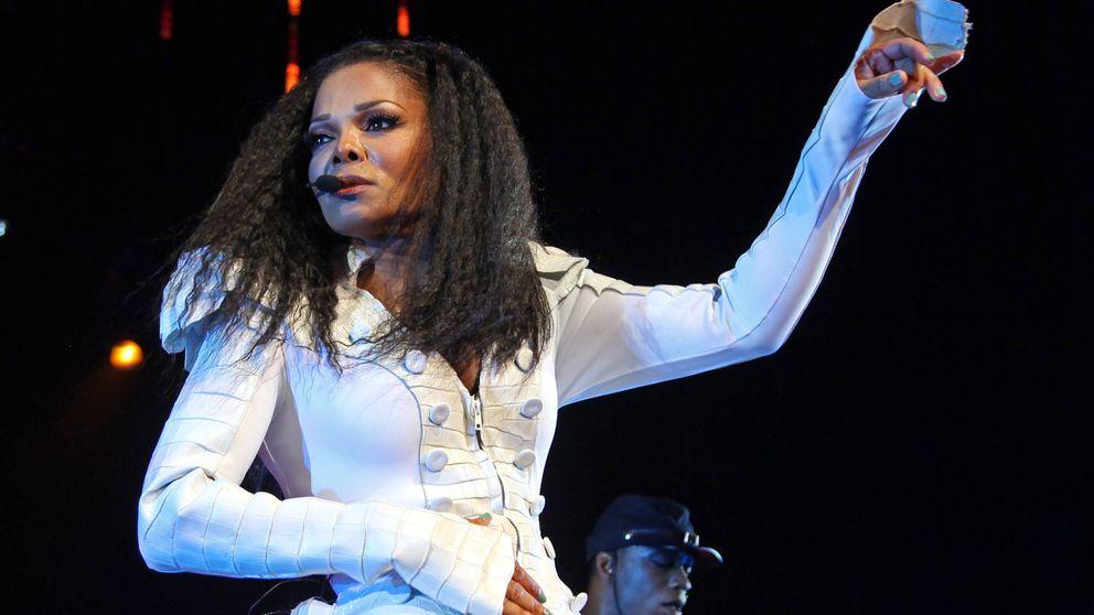 Janet Jackson se une al club de las madres que desafían el reloj biológico
