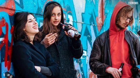 'Júlia ist': no todo es juerga loca y sexo en la vida del Erasmus
