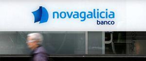 Foto: Caos en los despidos: el FROB asume los costes en NovaGalicia pero no en CatalunyaCaixa