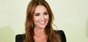 Post de Paula Echevarría se marca un Ana de Armas con su vestido bohemio